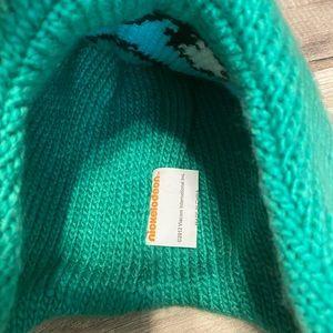 Nickelodeon Accessories - Knit TMNT Michelangelo Beanie